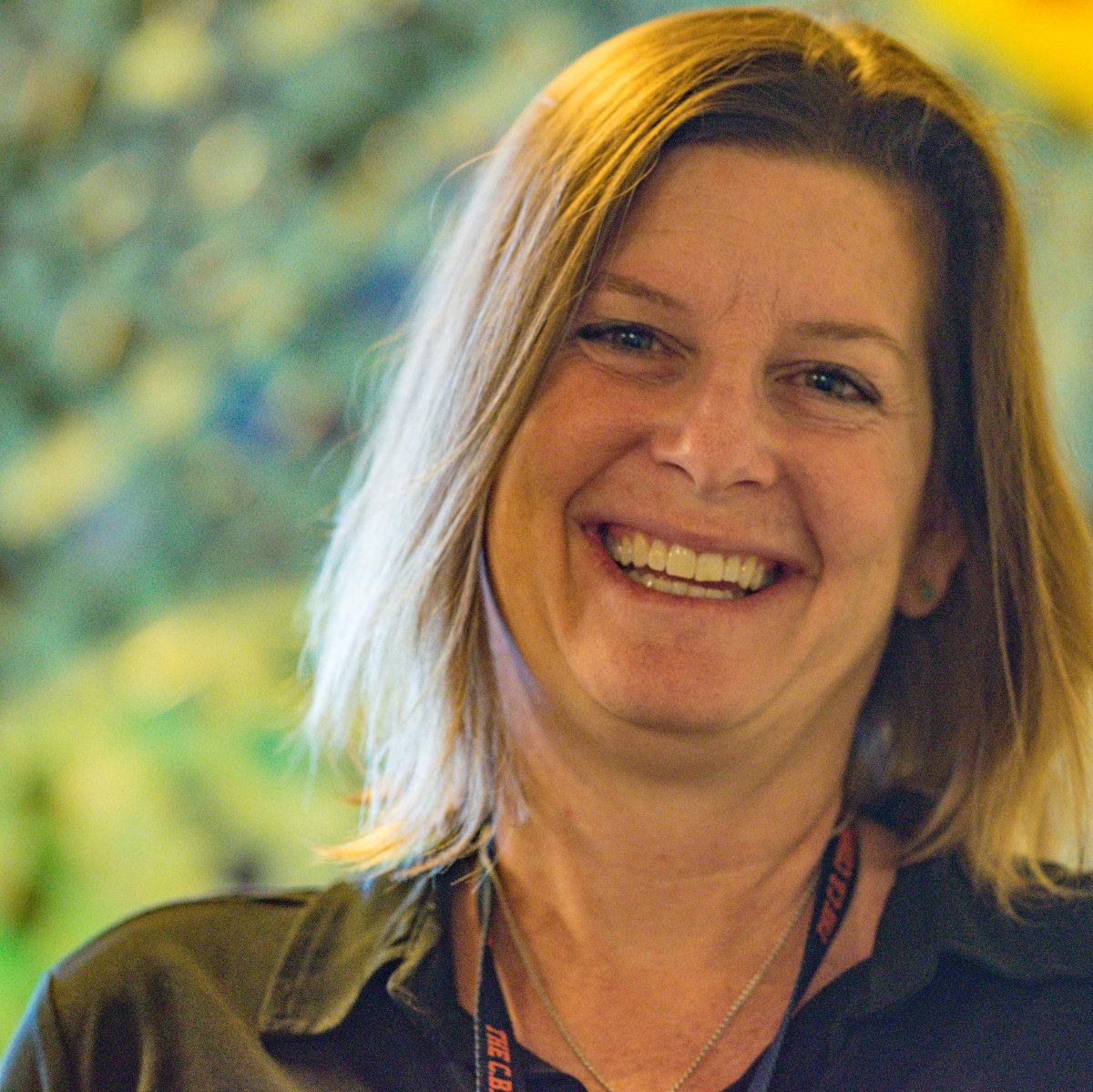 Jill Hardenburg